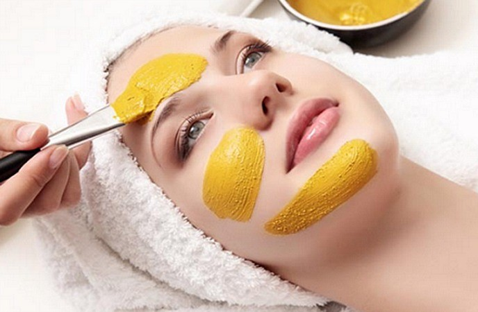 lemon for dark circles