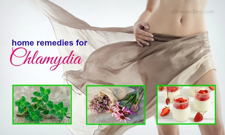 6 Home Remedies For Chlamydia