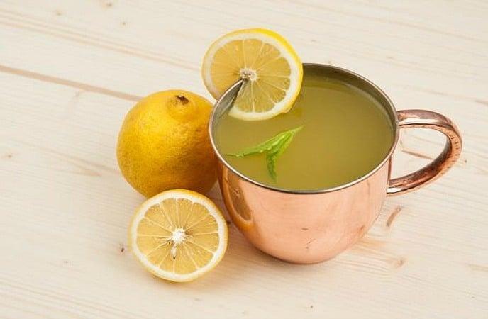 lemon for dark circles-lemon juice