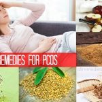 home remedies for pcos