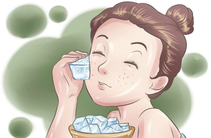 How To Get Rid Of Pimple Pores On Face Naturally
