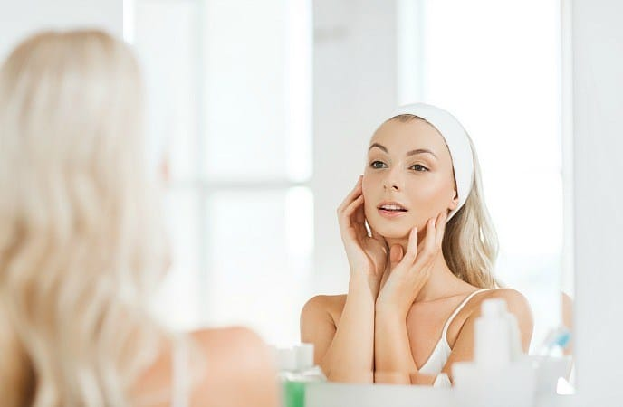how to get smooth skin