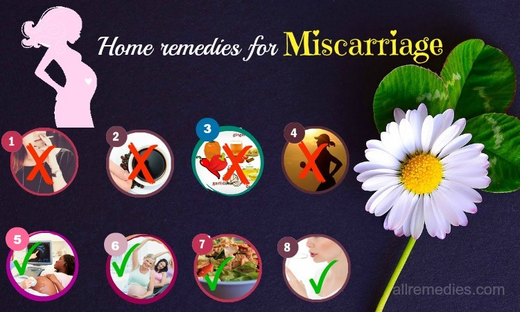 home-remedies-for-miscarriage