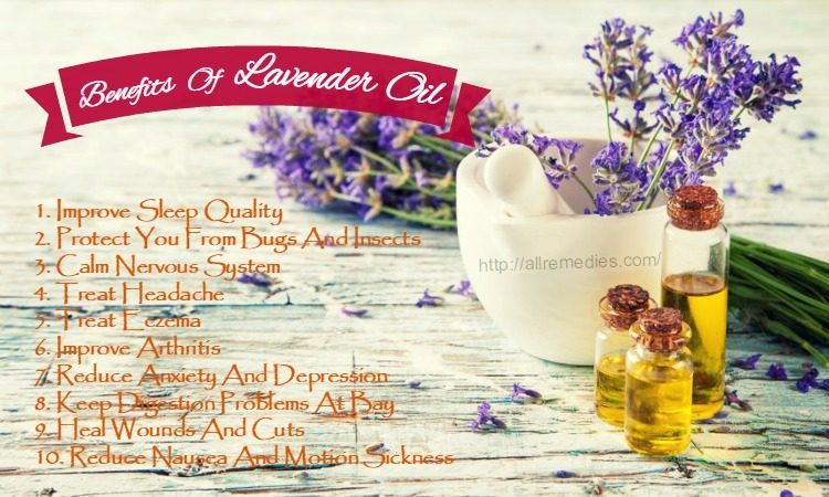 benefits-of-lavender-oil