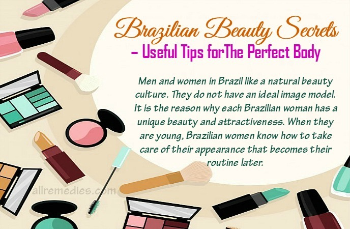 brazilian beauty secrets