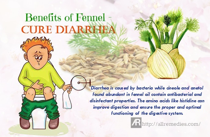 benefits of fennel
