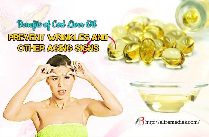 benefits of cod liver oil