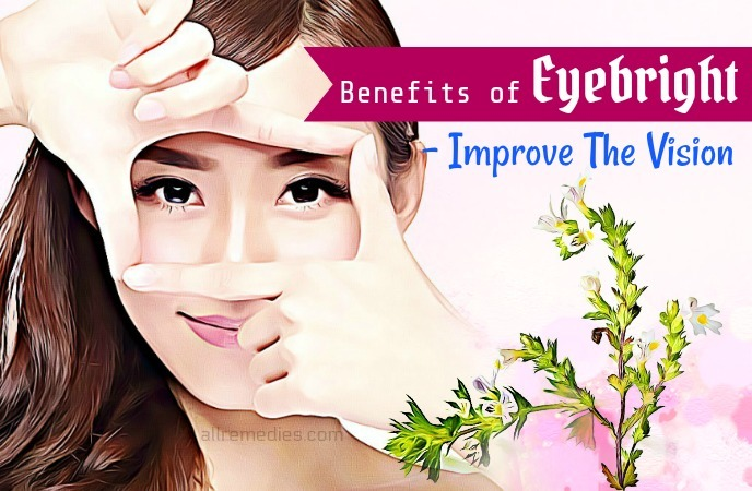 benefits of eyebright