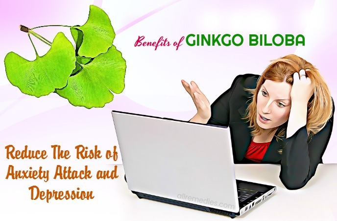 benefits of ginkgo biloba