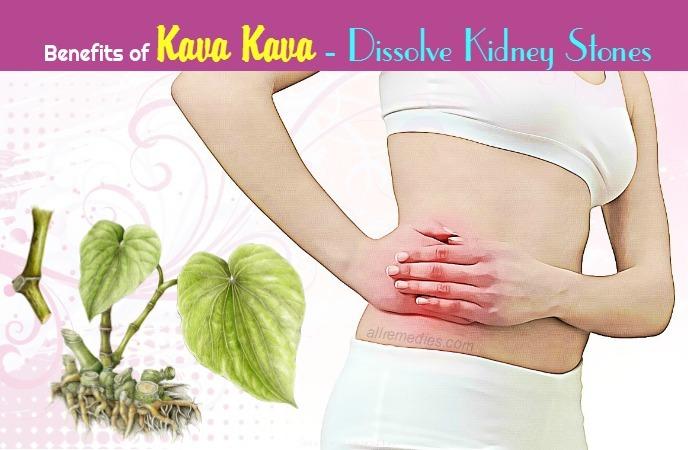 benefits of kava kava