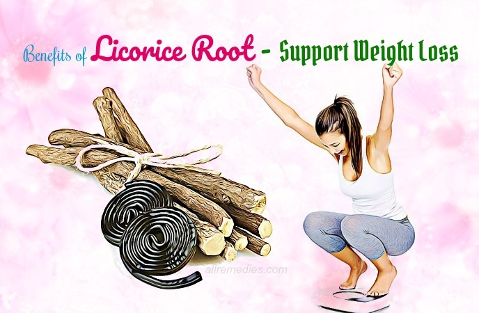 benefits of licorice root