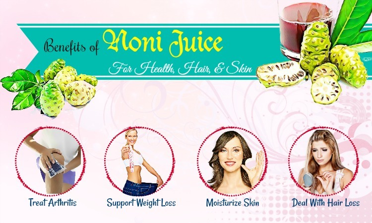 benefits of noni