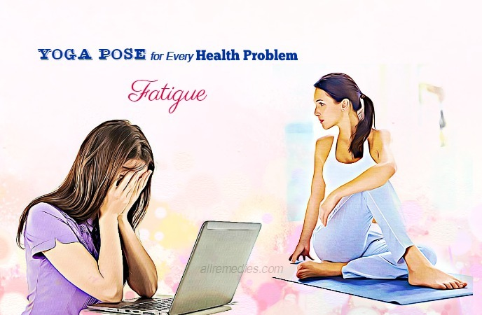 yoga pose for every health problem