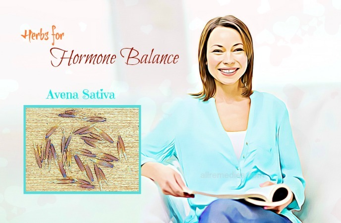 herbs for hormone balance