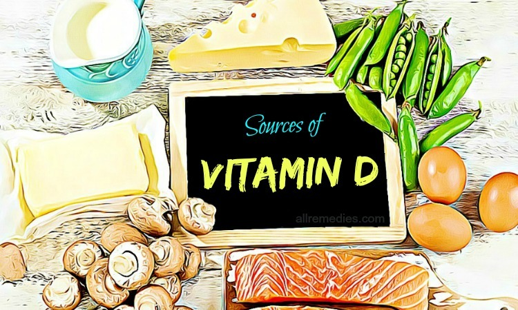 15 Best Natural Sources of Vitamin D in Foods to Consume