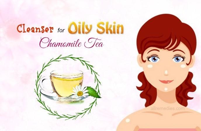 cleanser for oily skin
