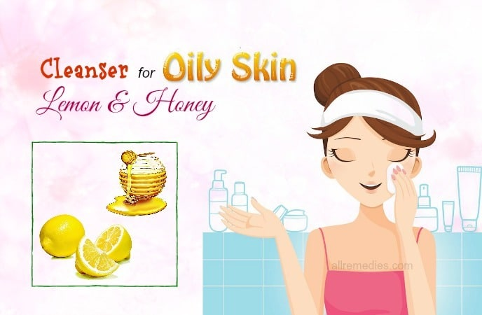 cleanser for oily skin