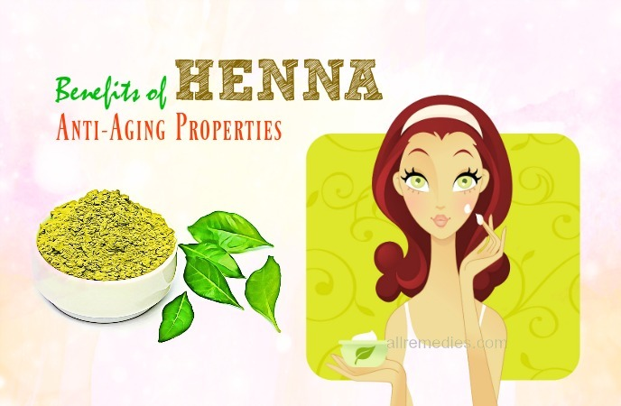 benefits of henna