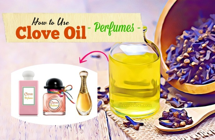 how to use clove oil
