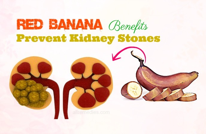 red banana benefits