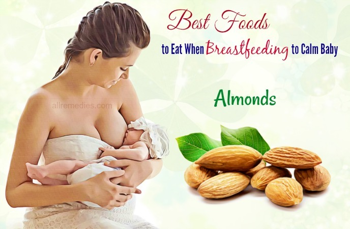 foods to eat when breastfeeding