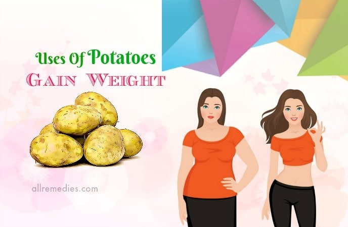 uses of potatoes