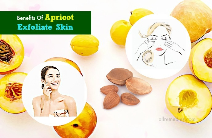 benefits of apricot for skin