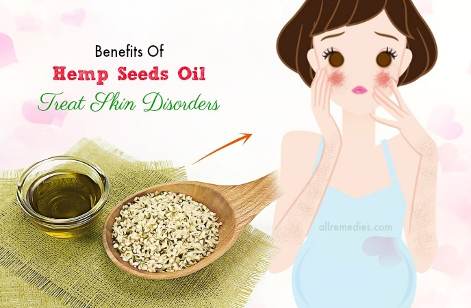benefits of hemp seeds for skin