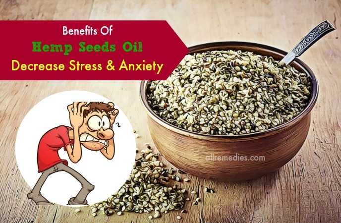 benefits of hemp seeds oil