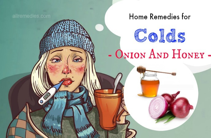 home remedies for colds in adults
