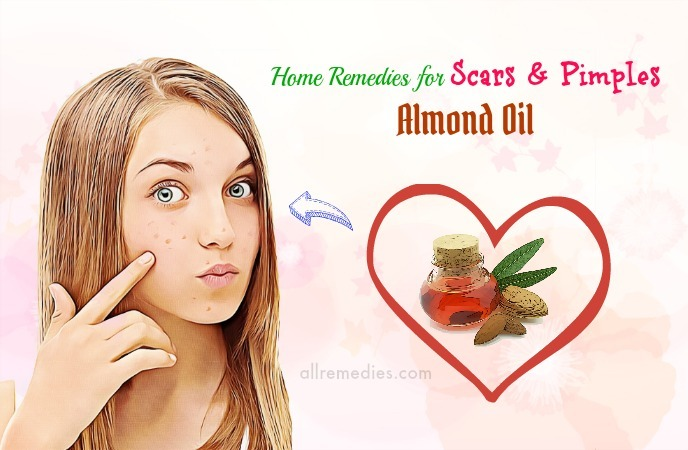 home remedies for scars on skin