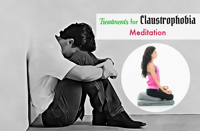 treatments for claustrophobia in adults