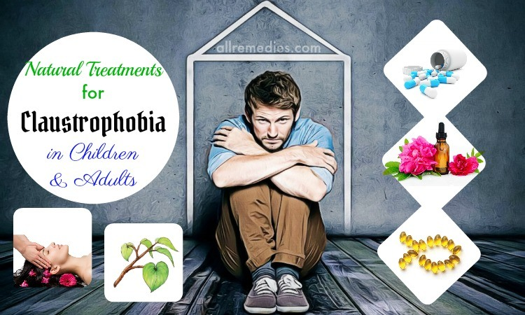treatments for claustrophobia