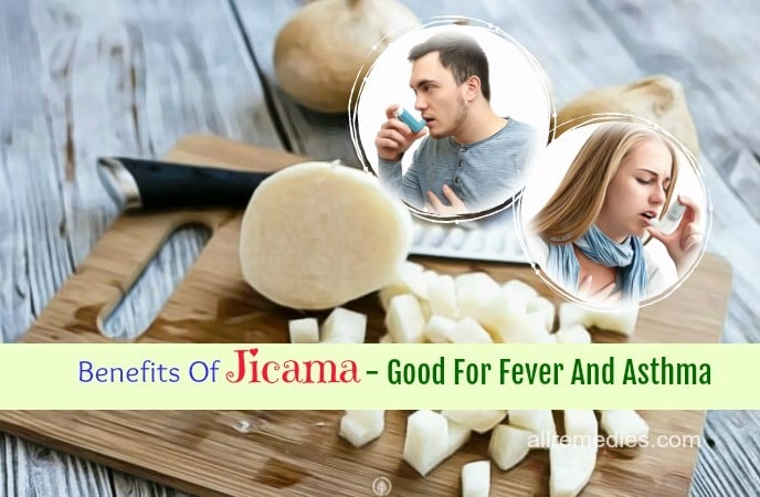 benefits of jicama juice