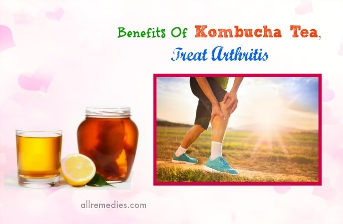 benefits of kombucha drink