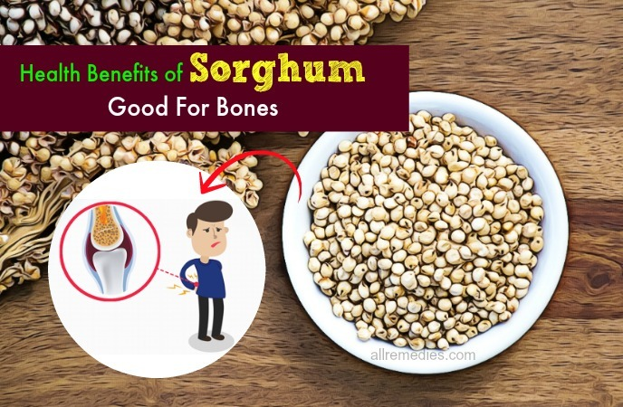 benefits of sorghum grain