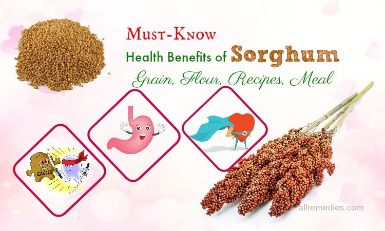 benefits of sorghum
