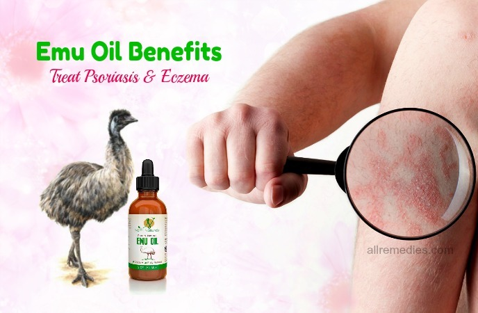 emu oil benefits for hair