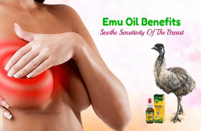 emu oil benefits for skin