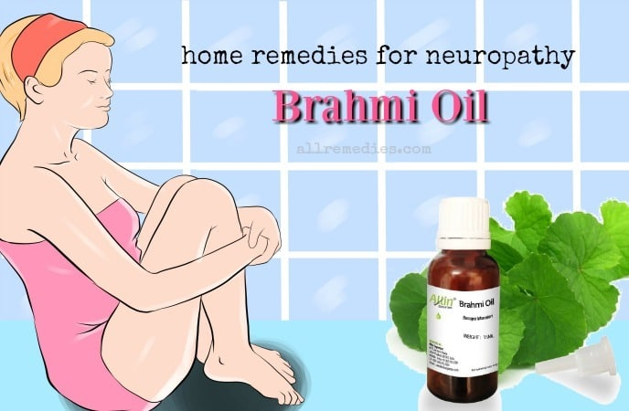 home remedies for neuropathy in hands