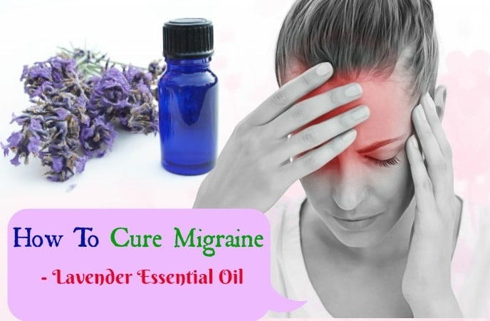 how to cure migraine fast
