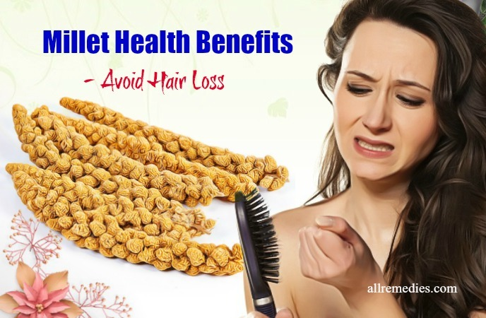 millet health benefits for overall health