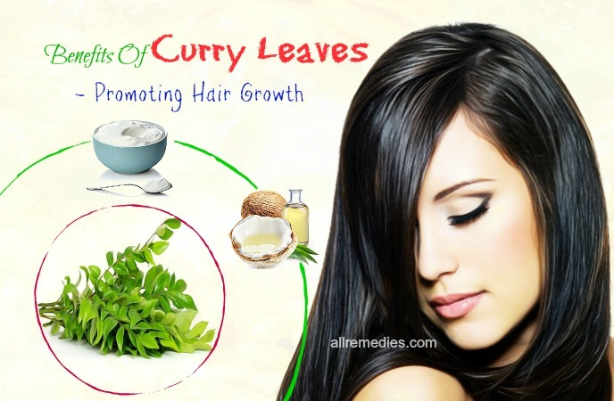 benefits of curry leaves for health