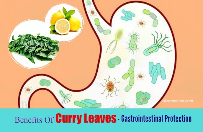 benefits of curry leaves juice