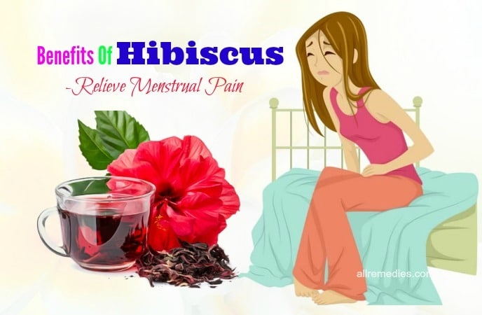 benefits of hibiscus tea