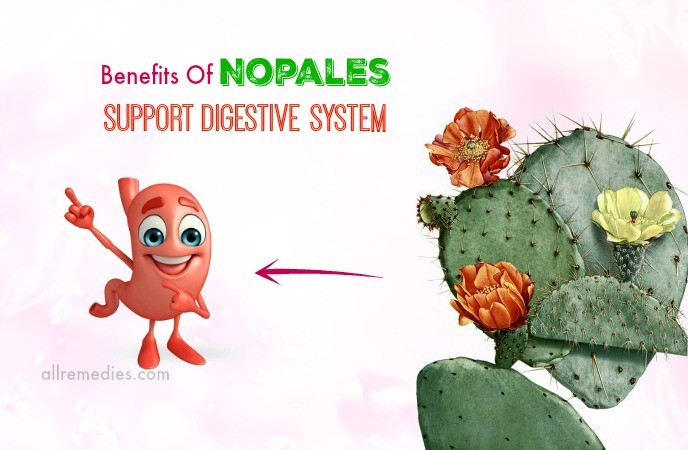 benefits of nopales juice