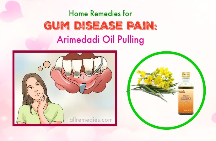 home remedies for gum disease for children