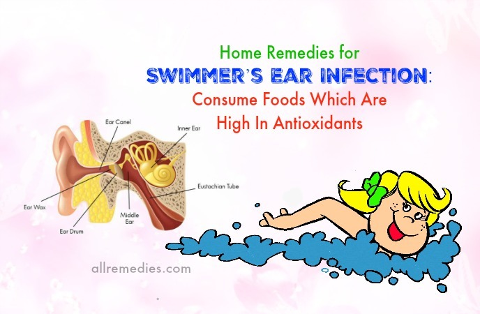 home remedies for swimmers ear in adults