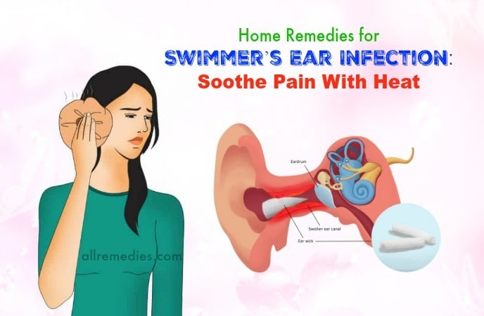 natural home remedies for swimmers ear