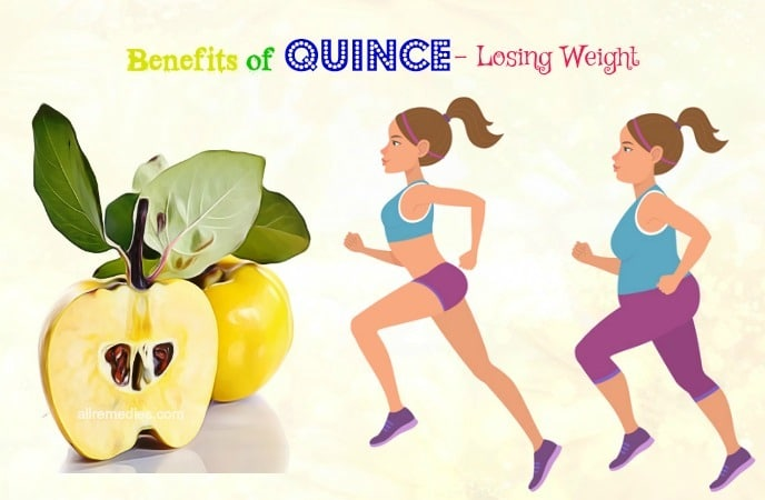 benefits of quince juice